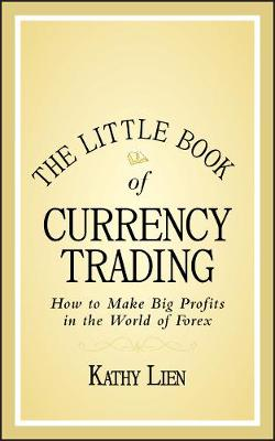 Little Book of Currency Trading book