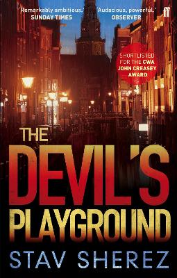 Devil's Playground by Stav Sherez