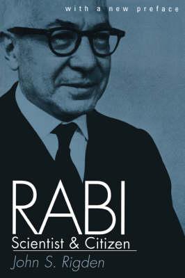 Rabi book