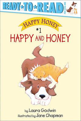 Happy and Honey by Laura Godwin