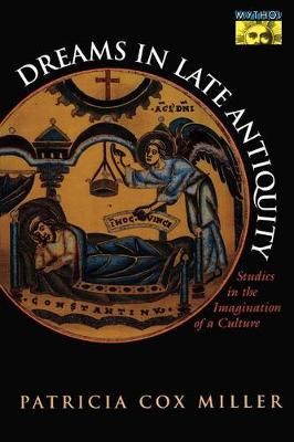 Dreams in Late Antiquity book