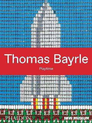 Thomas Bayrle book