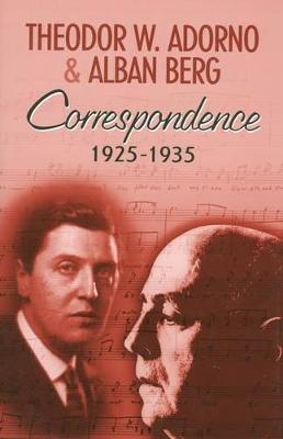 Correspondence book