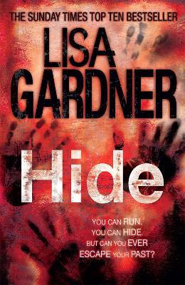 Hide (Detective D.D. Warren 2) book