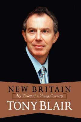 New Britain book