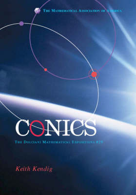 Conics by Keith Kendig
