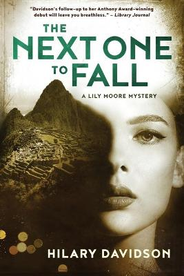 The Next One to Fall book