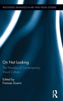 On Not Looking book
