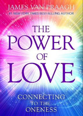Power of Love by Van James