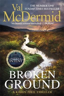Broken Ground by Val McDermid