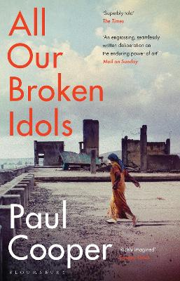 All Our Broken Idols book