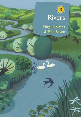 Rivers by Paul Raven