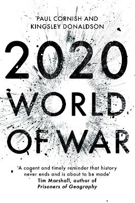 2020 by Paul Cornish