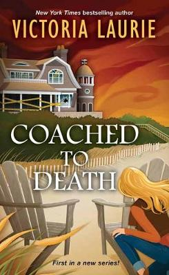 Coached to Death book