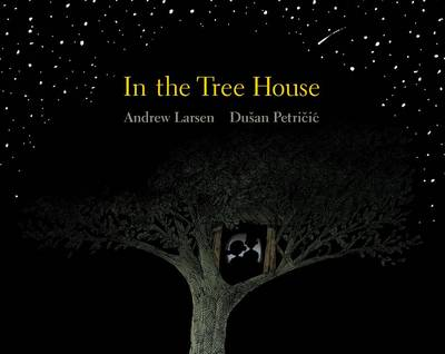In the Tree House book