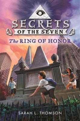 Ring of Honor by Sarah L. Thomson