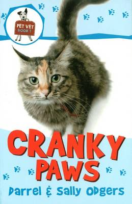 Cranky Paws by Sally Odgers