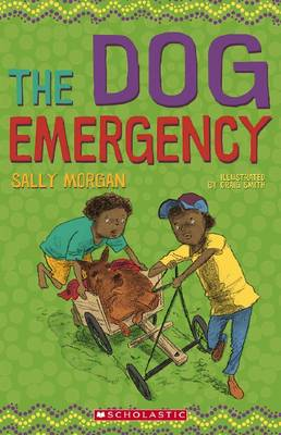 Dog Emergency by Sally Morgan