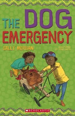 Dog Emergency by Sally Morgan