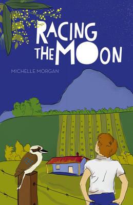 Racing the Moon book