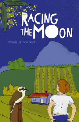Racing the Moon by Michelle Morgan