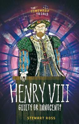 Henry VIII by Stewart Ross