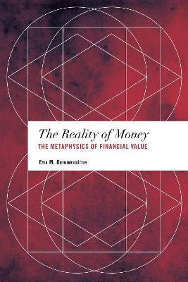 The Reality of Money by Eyja M. Brynjarsdottir