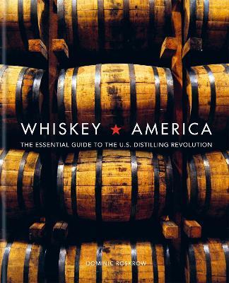 Whiskey America book
