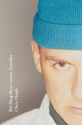 Pet Shop Boys versus America book