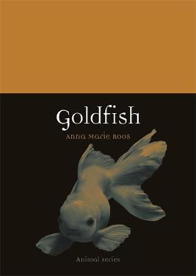 Goldfish by Anna-Marie Roos