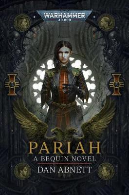 Pariah book