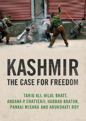 Kashmir by Tariq Ali