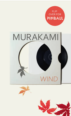 Wind/ Pinball book