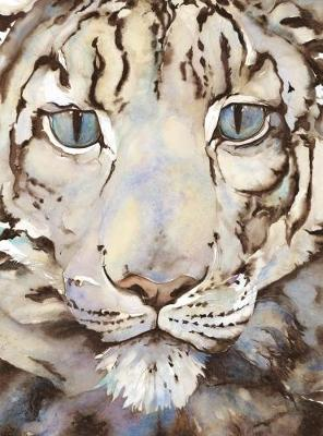 The Snow Leopard - Author Edition by Jackie Morris