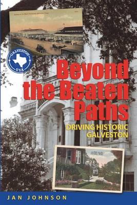 Beyond the Beaten Paths by Dr Jan Johnson