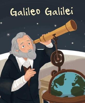 Galileo Galilei Genius by Isabel Munoz