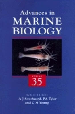 Advances in Marine Biology  Volume 35 by Mark Young