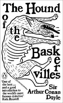 Hound of the Baskervilles book