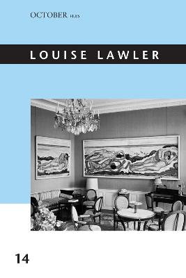 Louise Lawler by Helen Molesworth
