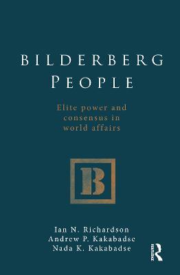 Bilderberg People book