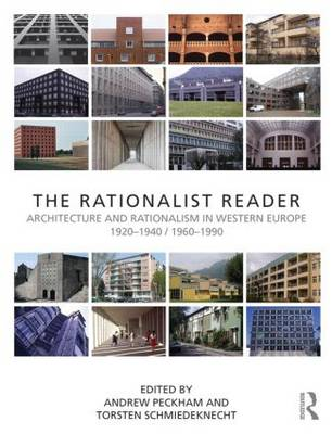 The Rationalist Reader by Andrew Peckham