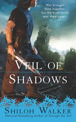 Veil Of Shadows book