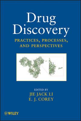 Drug Discovery by Jie Jack Li