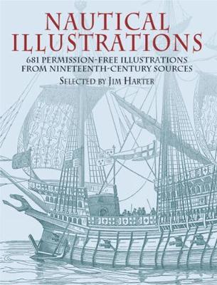 Nautical Illustrations book