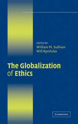 Globalization of Ethics book