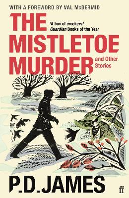 Mistletoe Murder and Other Stories by P. D. James