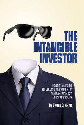 Intangible Investor by Bruce Berman