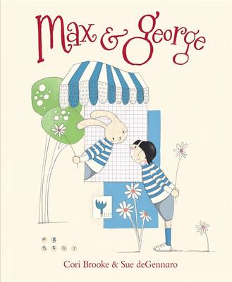 Max and George by Cori Brooke