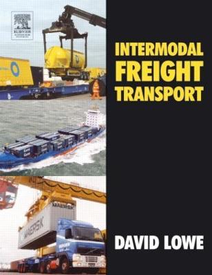 Intermodal Freight Transport book