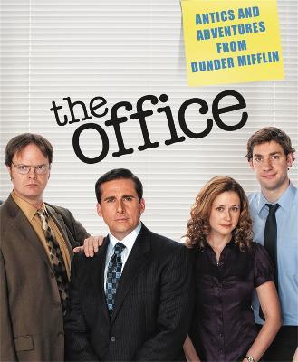 The Office: Antics and Adventures from Dunder Mifflin by Christine Kopaczewski
